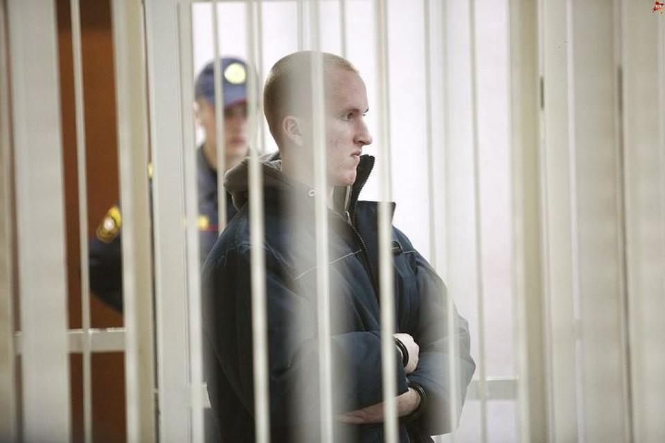 Владиславу Казакевичу грозит новый срок