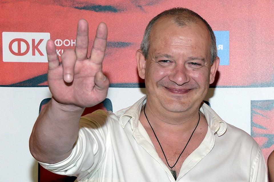 Актера Дмитрий Марьянов умер при странных обстоятельствах