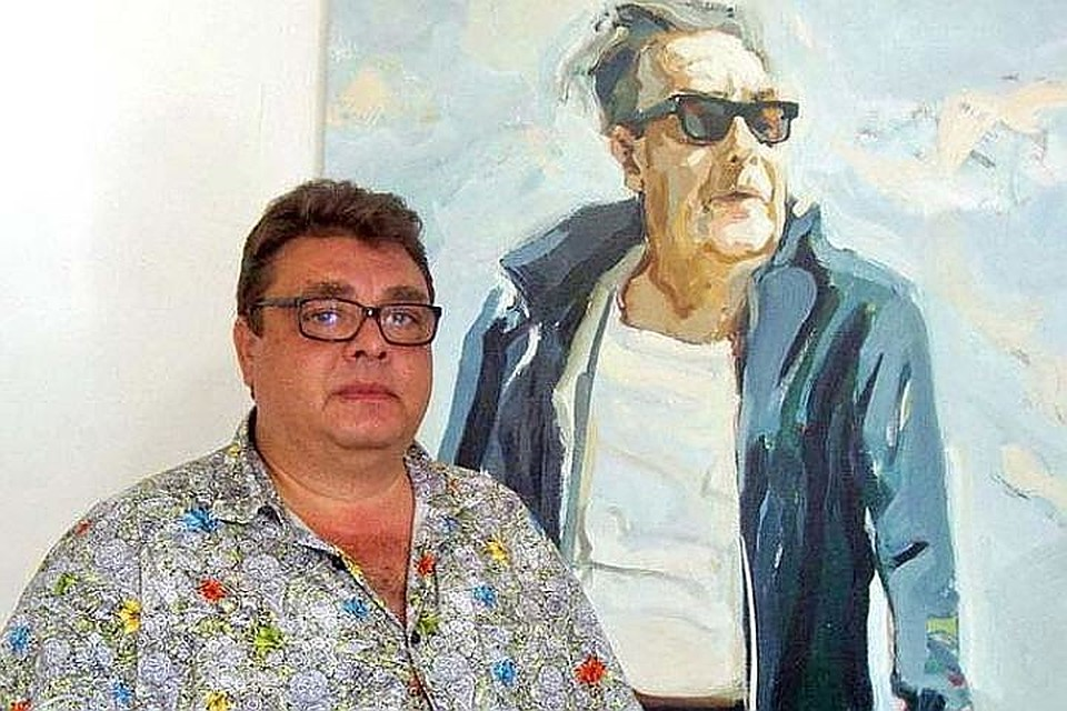 Скончался внук Леонида Брежнева