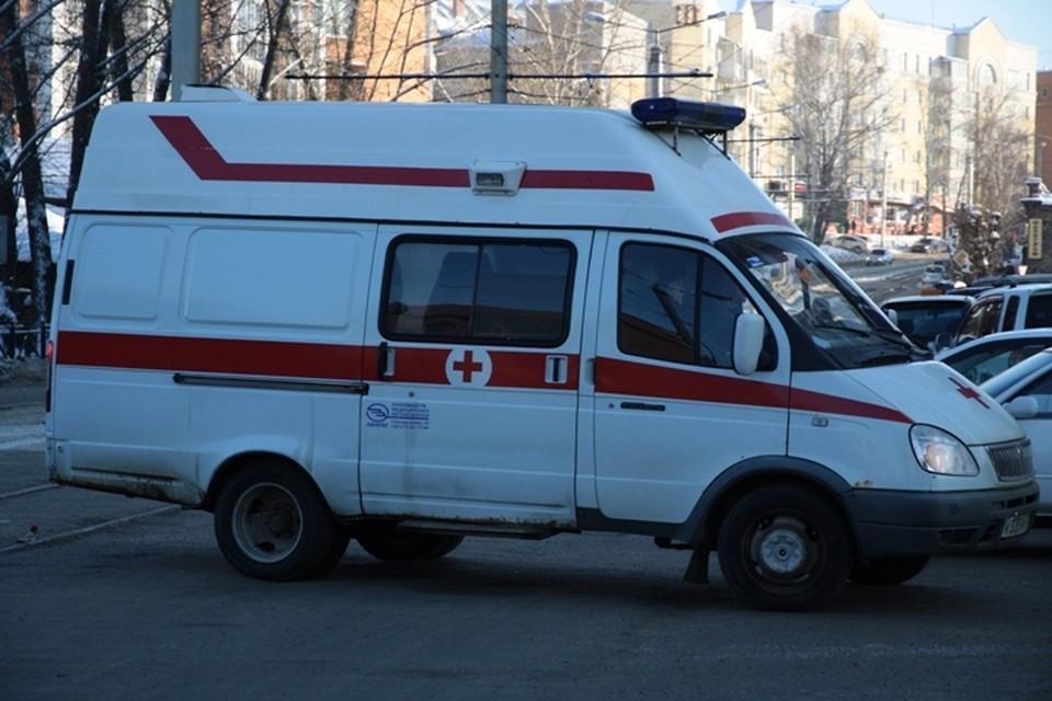 Одна из пострадавших на пожаре в иркутском доме престарелых скончалась в больнице
