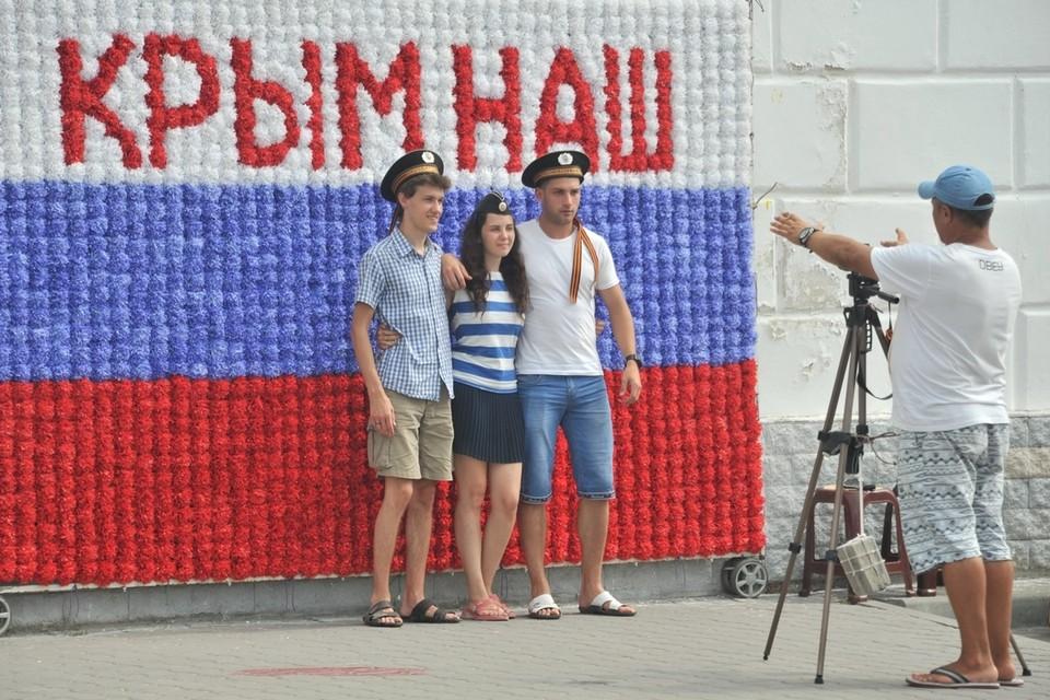 Крым стал российским регионом в 2014 году по итогам проведенного референдума.