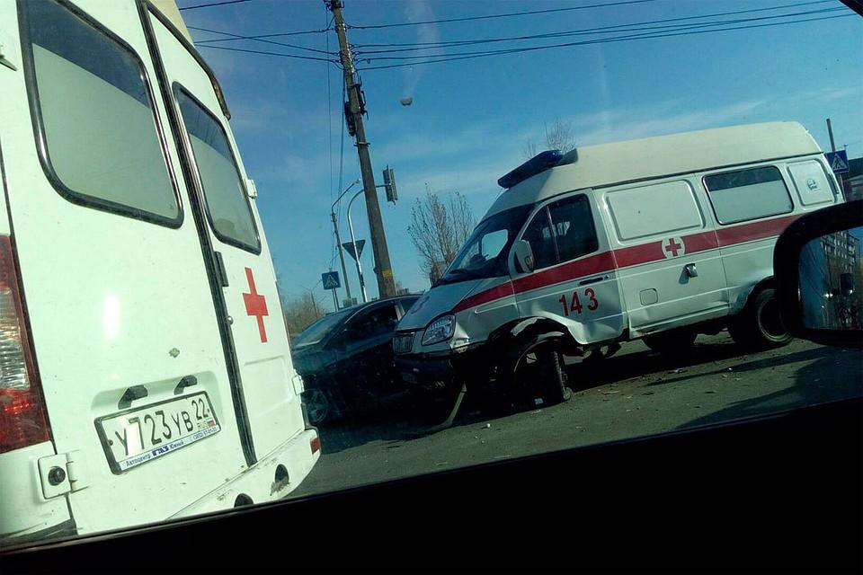Машина не зарегистрирована только куплена попала в аварию