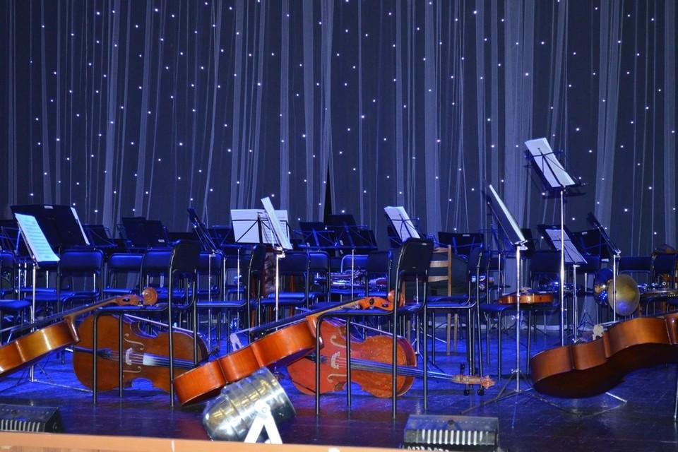 Фестиваль «В гостях у Липецкой филармонии» завершится «Торжеством музыки»