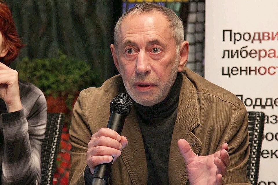 Заведующий кафедрой местного самоуправления ВШЭ Симон Кордонский
