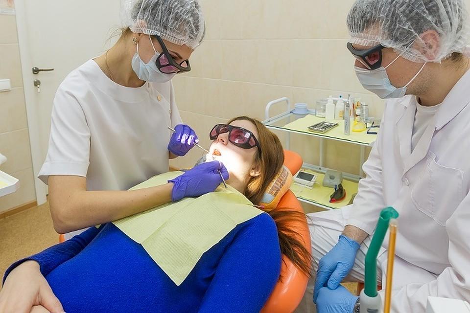 Имплантация зубов в Рязани  Стоматология в Рязани Династия