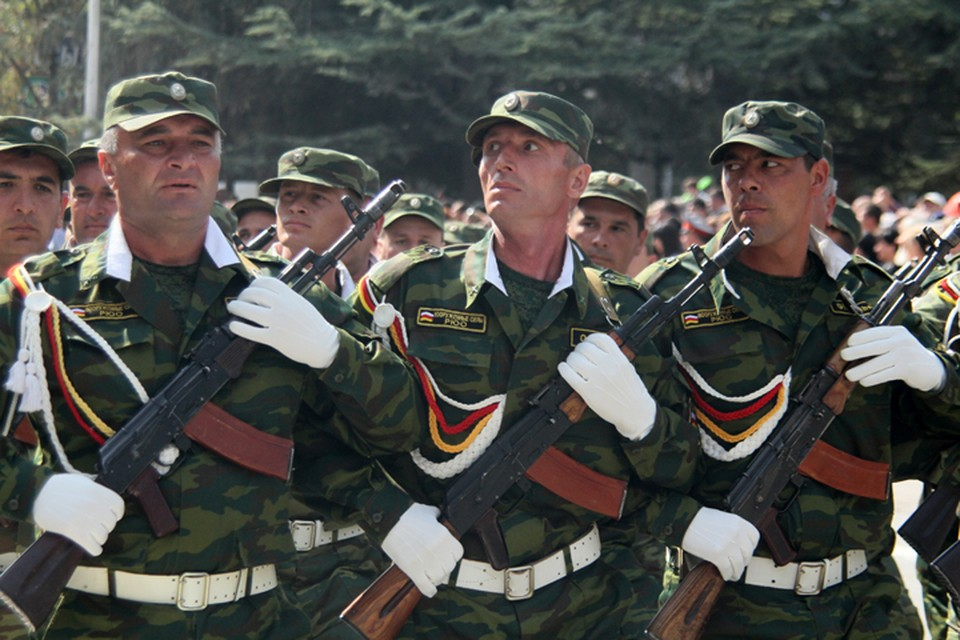 Это прежде всего политический шаг, который углубит союзнические отношения России и Южной Осетии