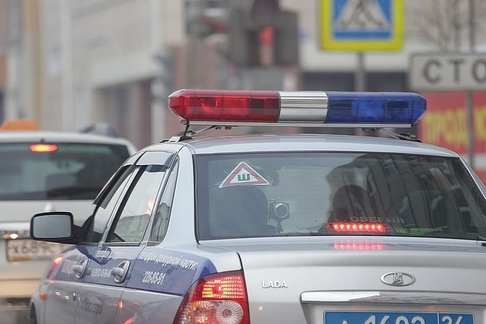 В Лесосбирске задержали молодую женщину, севшую за руль пьяной и без прав ae7f68fff00