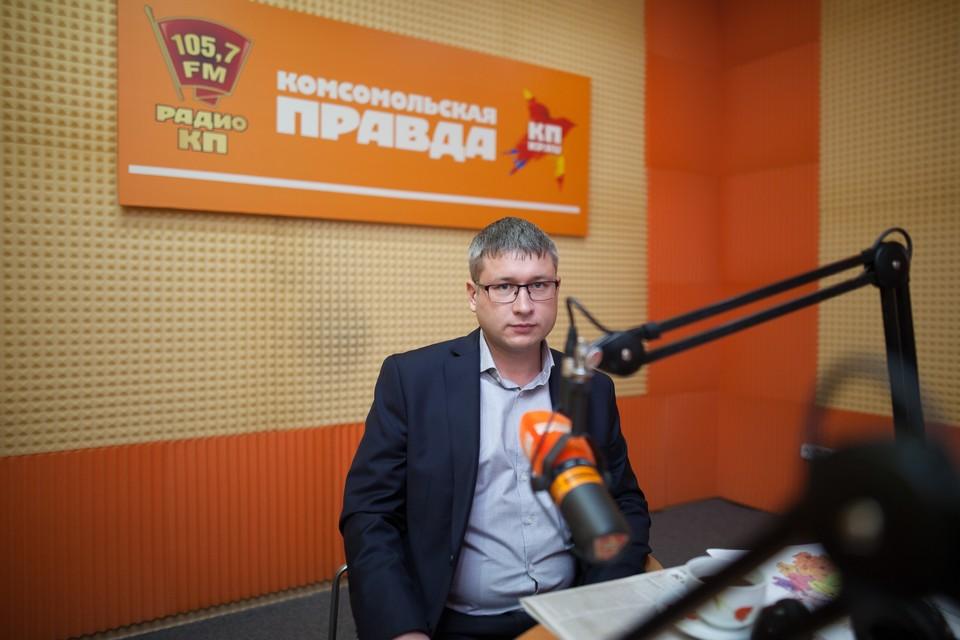 Мусорная реформа на Ставрополье