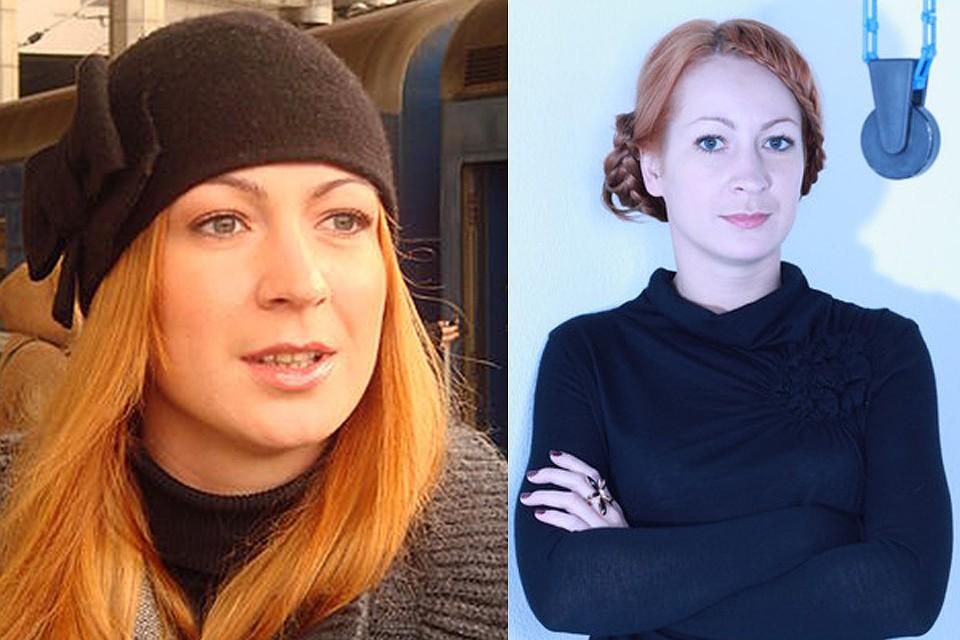 Юная русская порно актриса
