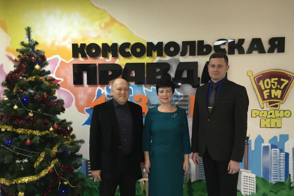 Лучшие учителя Ставрополья