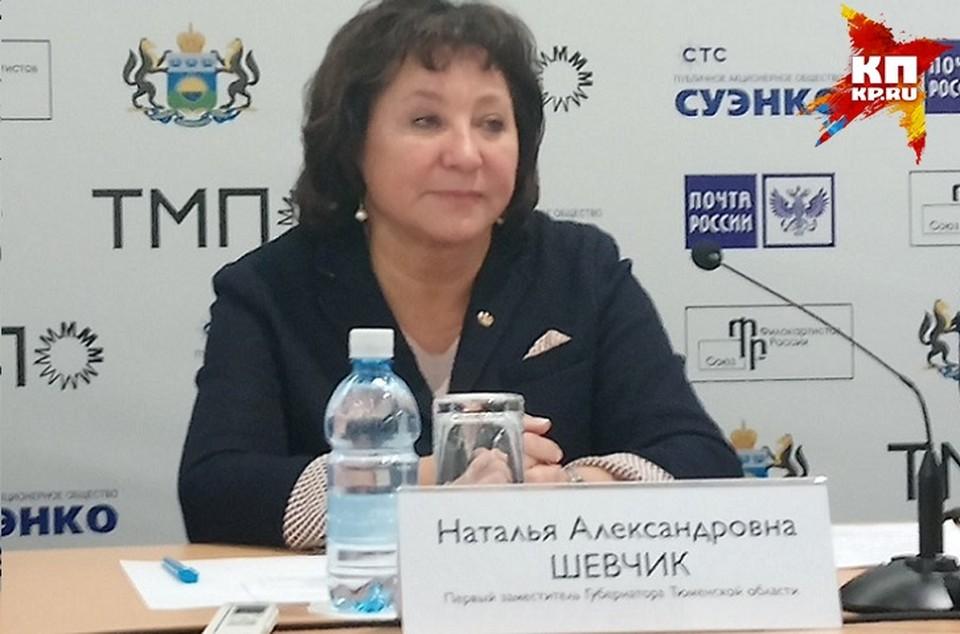 Наталья Шевчик: Открытка - это больше, чем просто история