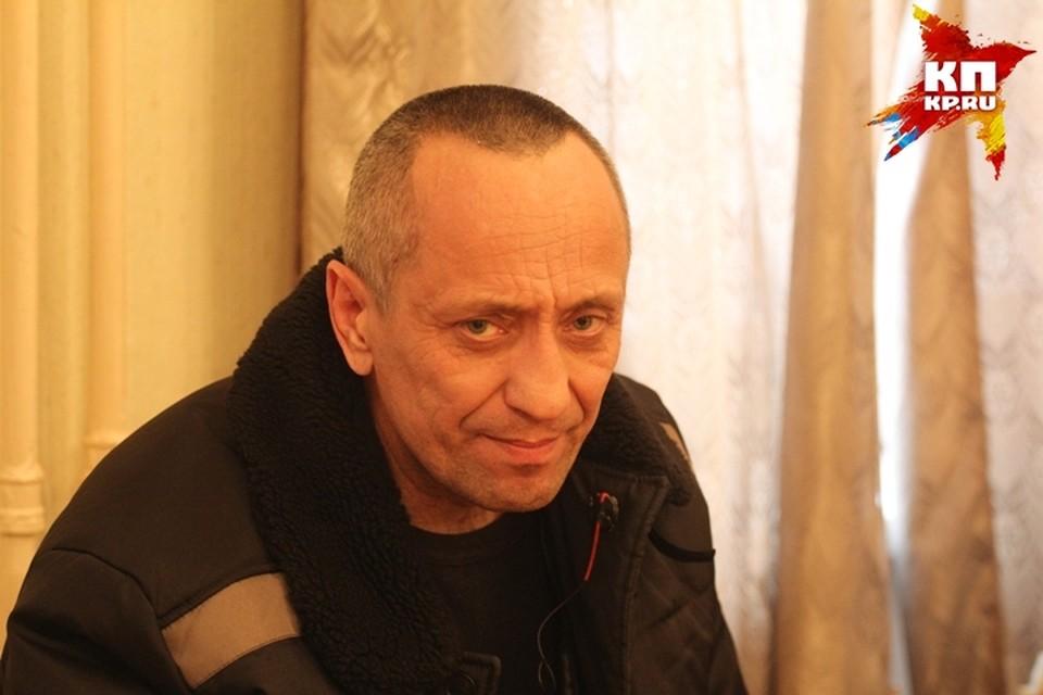 Криминолог Юрий Антонян: «Ангарский маньяк – настоящий убийца от природы»