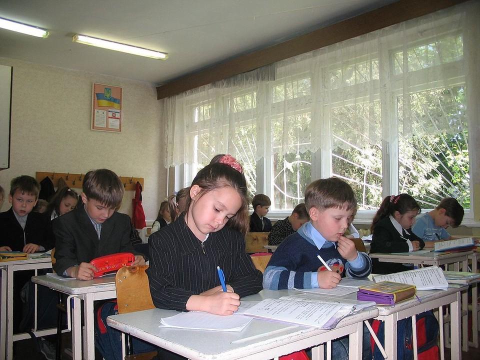 В школах также в качестве родного языка учат греческий, болгарский, немецкий, армянский.
