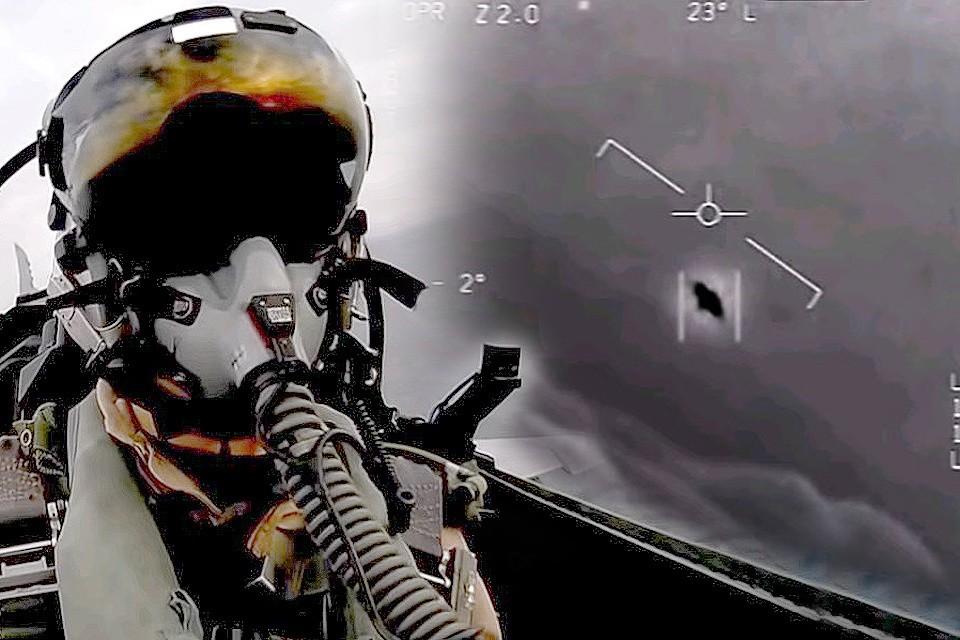 C 2007 по 2012 год Пентагон потратил $22 млн. на изучение НЛО.
