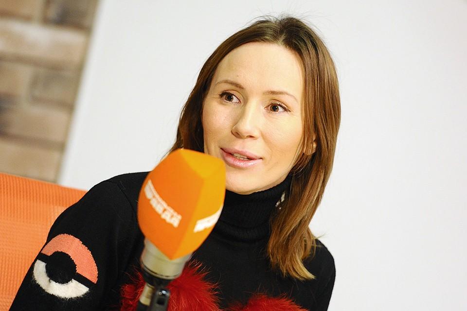 Марина Семынина знала Захарченко давно, родила ему дочь, но сегодня отказывается считать себя даже гражданской женой полковника.