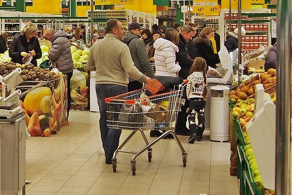 Как обмануть систему охраны в гипермаркете