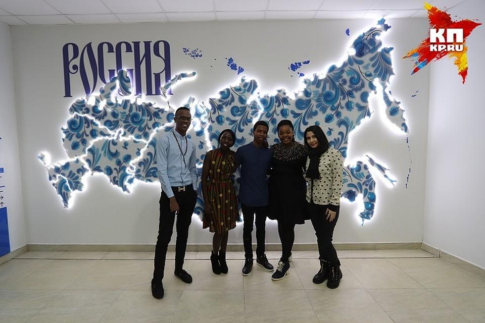Борщ и замерзшее море: студенты-иностранцы о зиме во Владивостоке