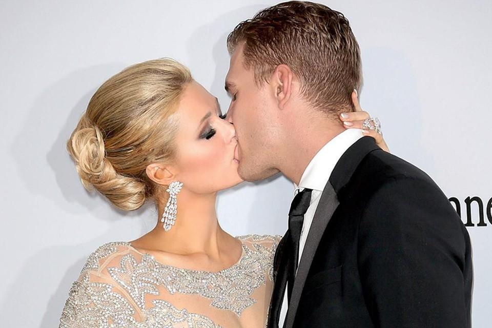 Дождалась: «Вечная невеста» Пэрис Хилтон выходит замуж за ... пэрис хилтон