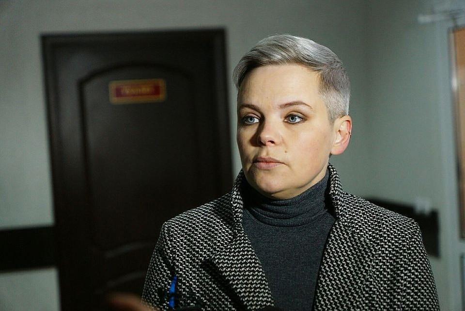 Юлия опровергла заявление о том, что она призналась в своей трансгендерности