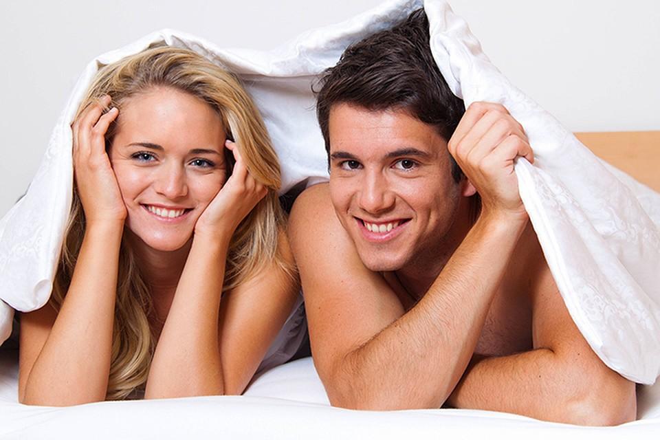 О этот прекрасный момент секса