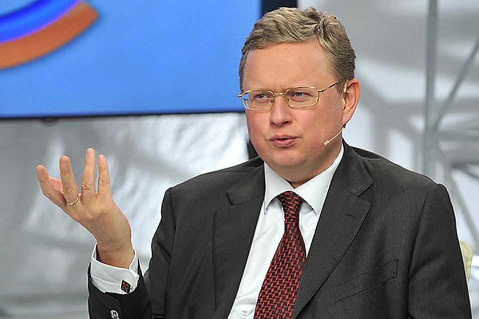 Михаил Делягин считает, что Российское государство под откровенно неубедительными предлогами или вовсе без них разбазаривает имеющиеся активы в виде долгов других стран