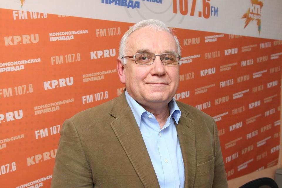 Раиль Галиахметов, доктор экономических наук, профессор, декан факультета экономики, права и гуманитарных наук ИжГТУ