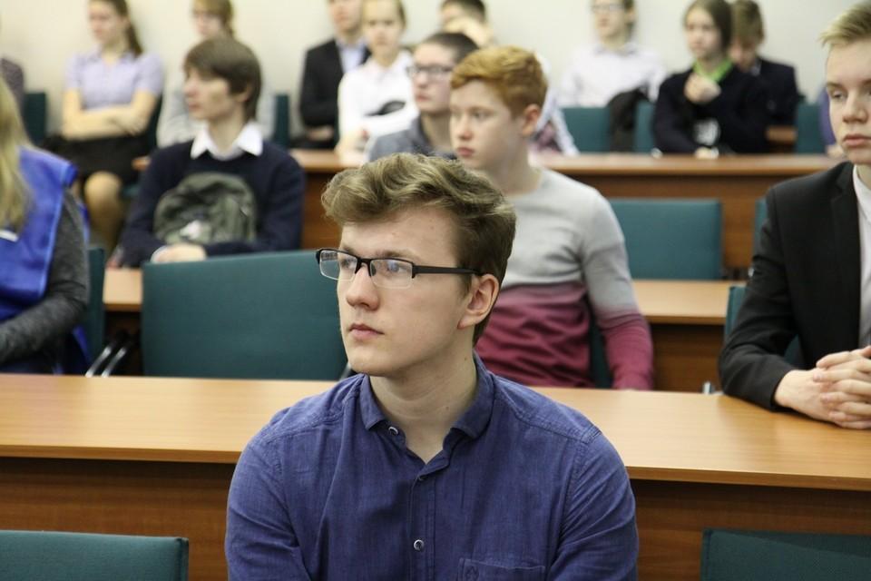 Всего от Республики Коми заявлено на региональной этап 763 участника 8-11 классов