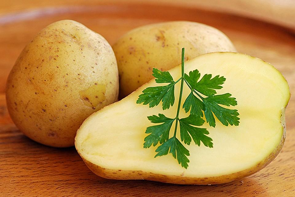 Теперь вы знаете, что делать с картофелем