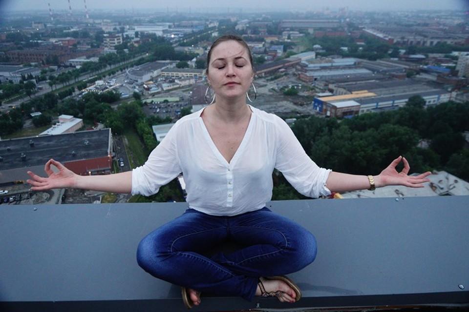 Тета-хилинг основан на медитативных техниках