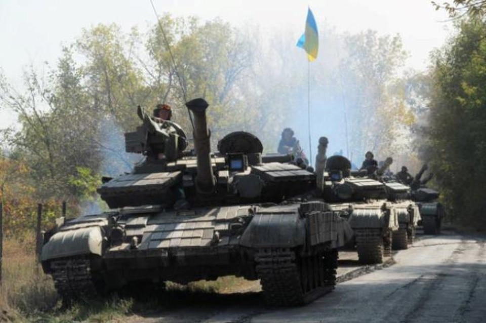 """Украинское оборонное предприятие жалуется, что РФ """"отбивает"""" клиентов"""