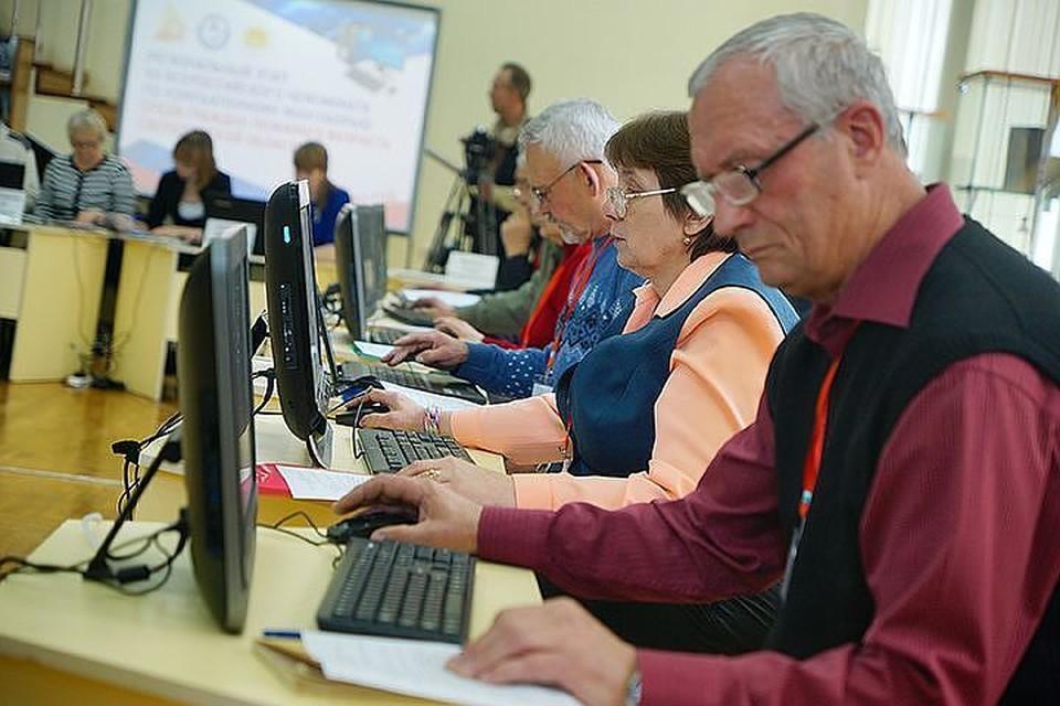 В Совфеде опровергли планы оставить состоятельных россиян без пенсий