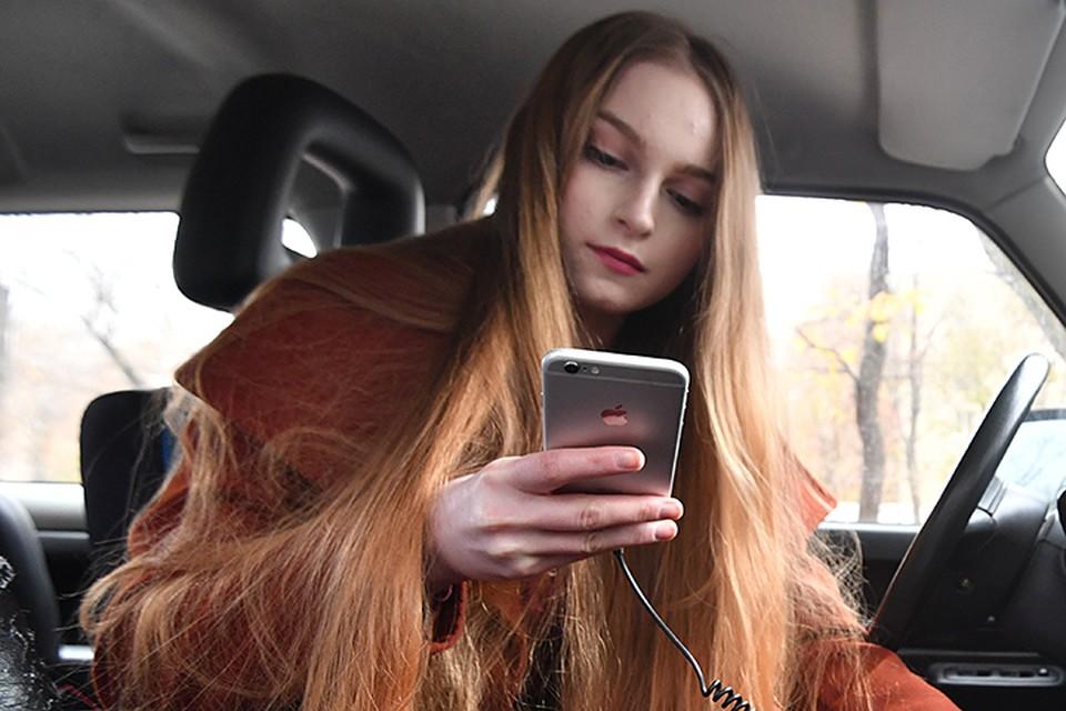 Ранее ученые говорили о том, что телефоны могут повысить риск появления раковой опухоли и бесплодия