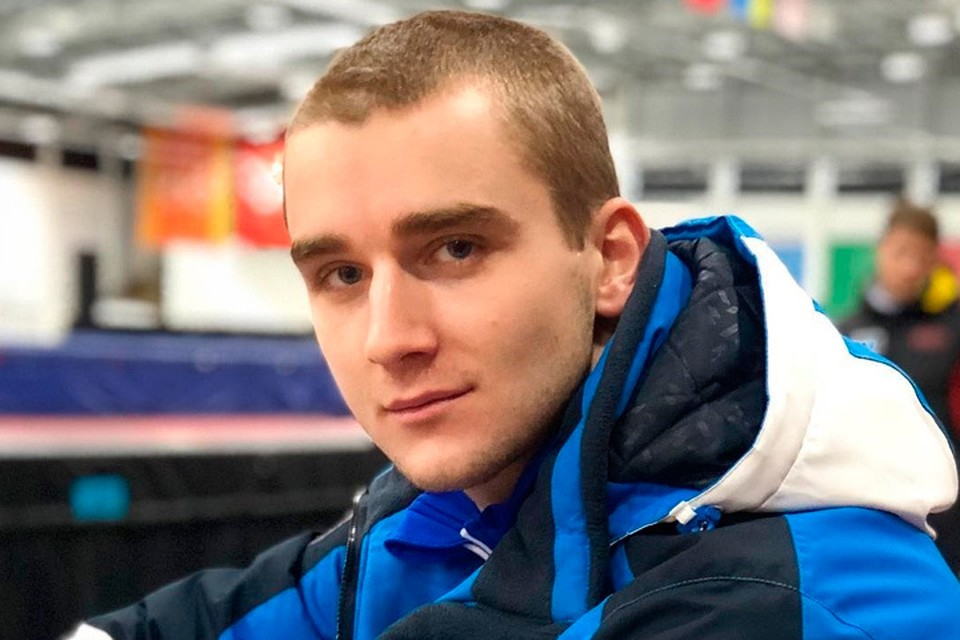 Конькобежец Сергей Трофимов на Олимпиаде 2018 побежит свою коронную дистанцию 1500 метров.