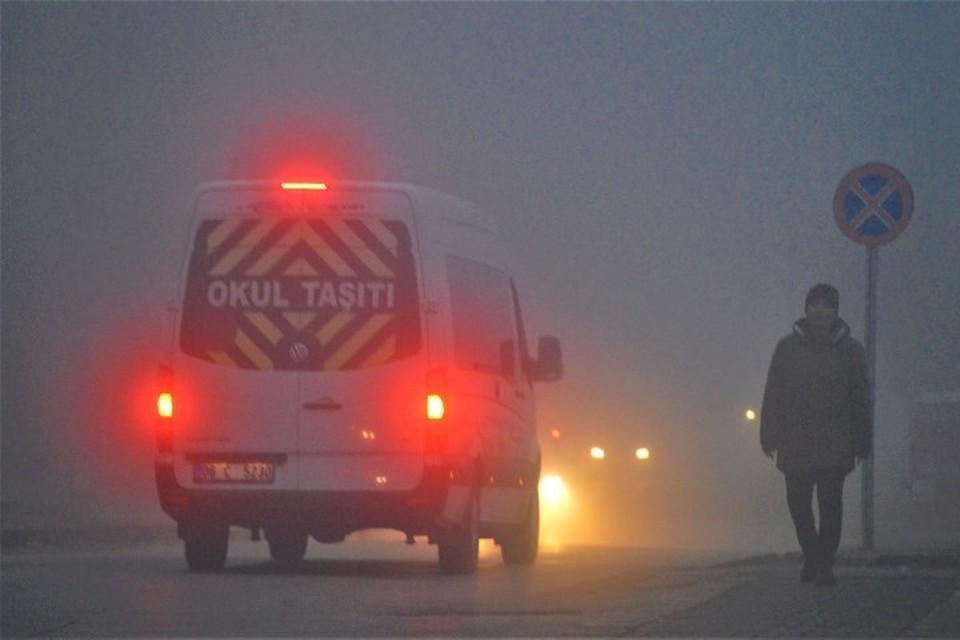Девять человек погибли в ДТП с микроавтобусом на юге Турции