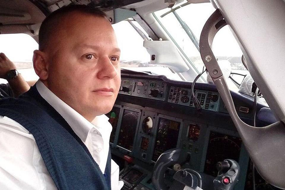 Второй пилот рухнувшего воздушного судна АН-148 Сергей Гамбарян тоже был москвичом, хоть и работал в «Саратовских авиалиниях»