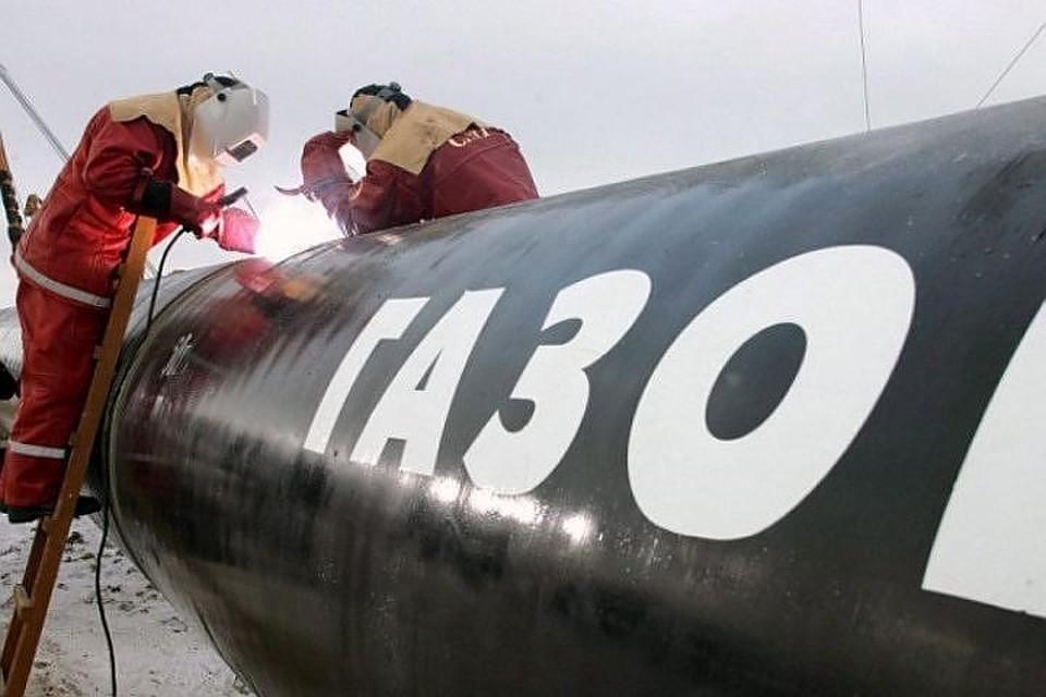 Теперь компании будут договариваться о стоимости газа в суде