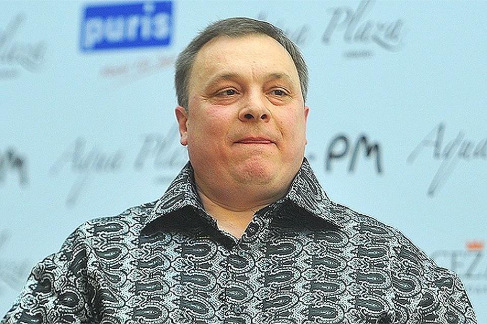 Андрей Разин назвал сумму, необходимую для развития кинематографа