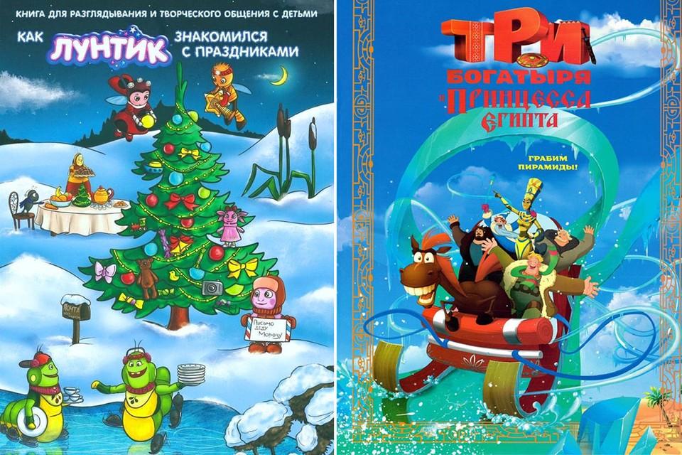 Детские издания от «Комсомолки»