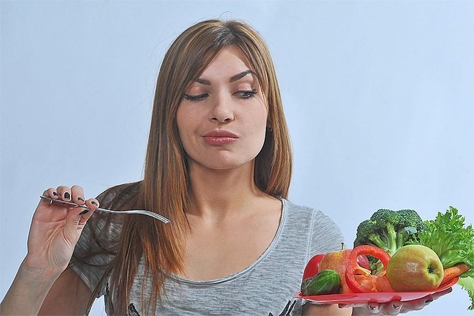 Самые популярные диеты признаны малоэффективными