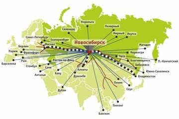 Новосибирская область — территория эффективных инвестиций