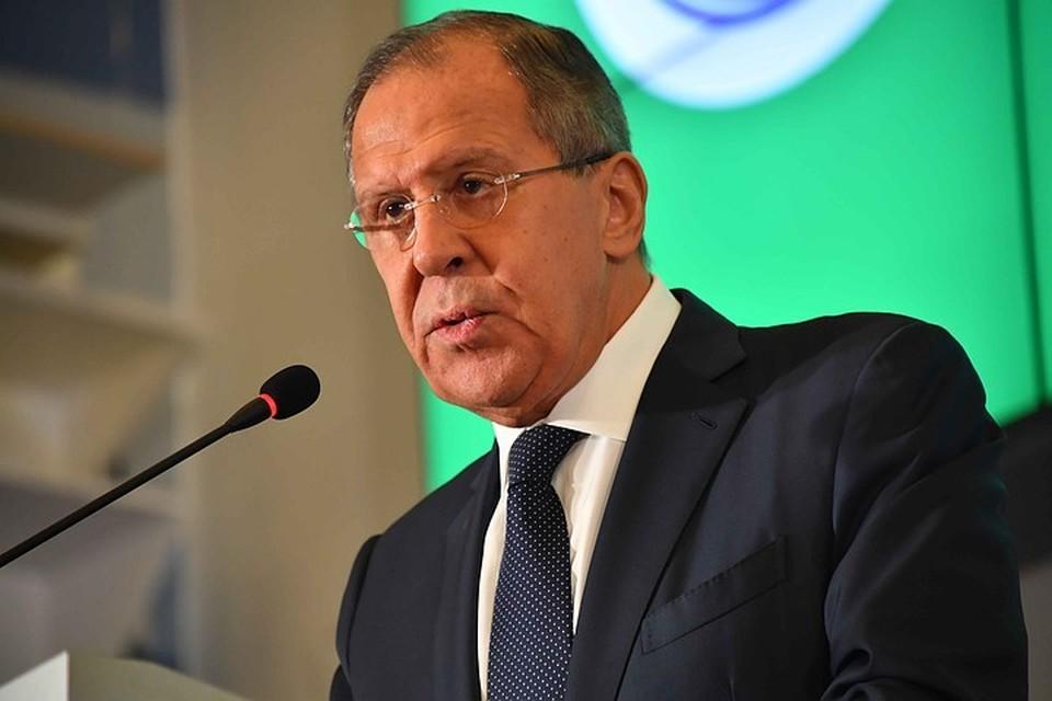 Лавров оценил шансы на выполнение резолюции ООН по гуманитарной паузе в Сирии