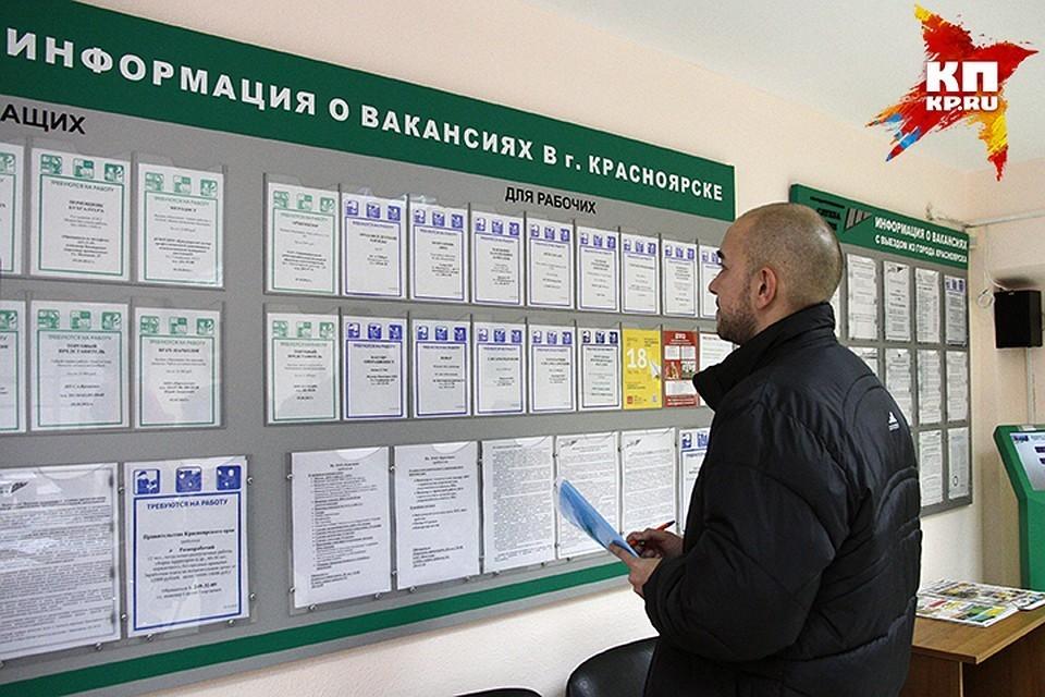 Минтруд разрабатывает законопроект о пособии по безработице