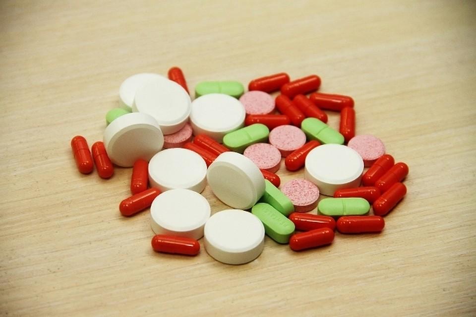 таблетки снижающие вес ижевск