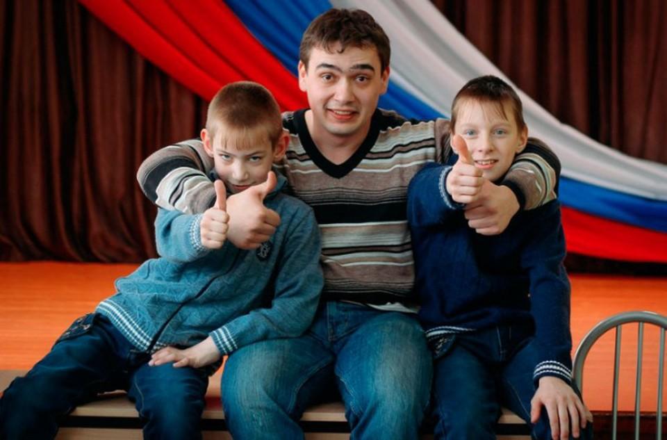 Задача наставника: помочь подростку адаптироваться к жизни вне детского дома
