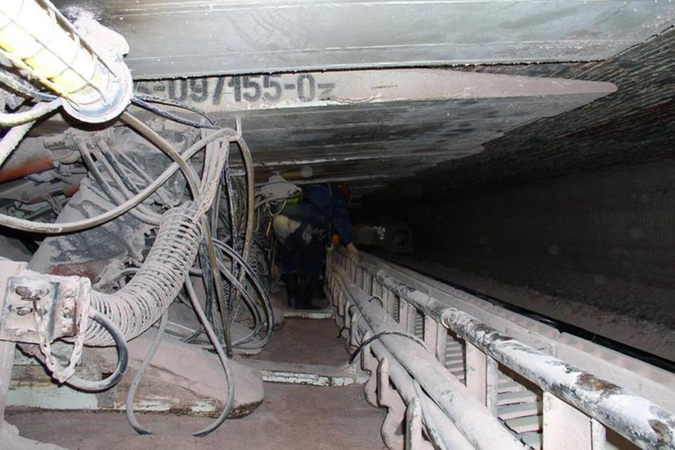 Так выглядит шахта «Беларуськалия». Фото носит иллюстративный характер. Фото: photo.qip.ru.