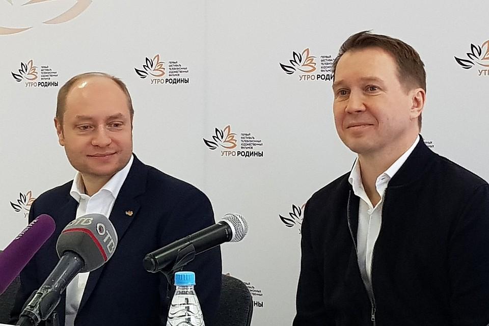 В ближайшее время министр Галушка и актер Миронов приступят к созданию рабочей группы