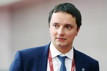Дмитрий Рогозин гордится сыном Алексеем, подарившем ему трех внуков