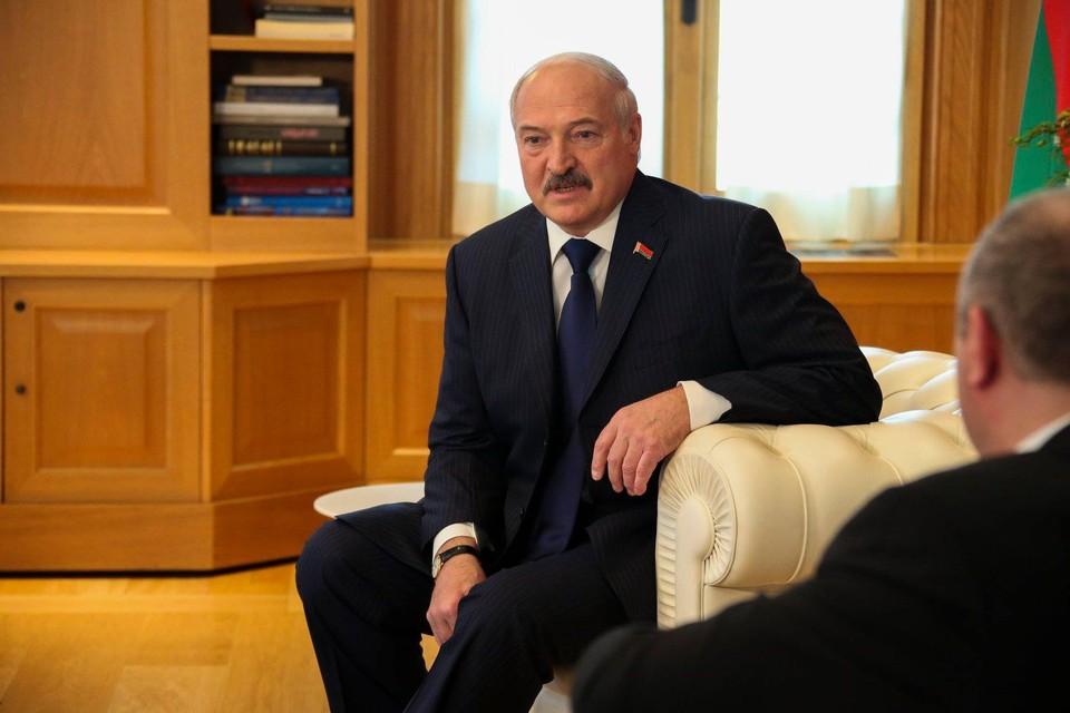Александр Лукашенко высказался об Абхазии: «Создали непонятно что». Фото: пресс-служба президента Грузии.