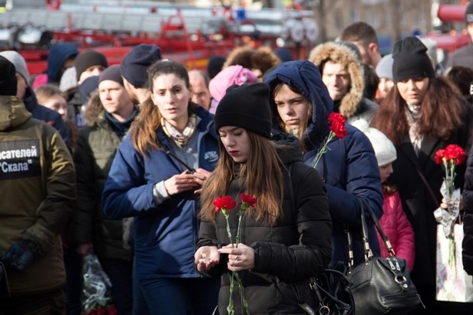 Городские власти просят сообщать о пропавших без вести и не вошедших в официальную статистику
