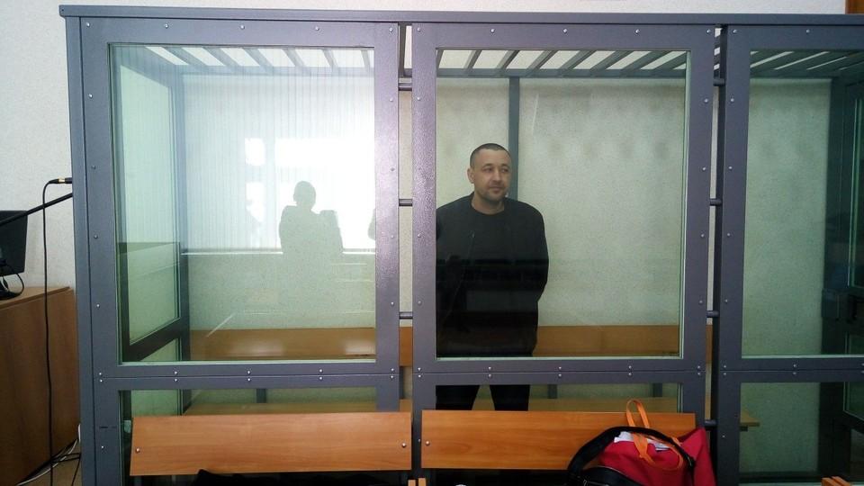 Смерть Павла Шайахметова стала неожиданностью для всех участников процесса